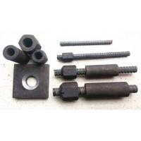 精轧螺母/精轧连接器/倚道金属制品/精轧螺纹钢