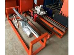 三相电非开挖水钻顶管机 5.5KW顶管机 自来水顶管机