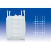 荆门柔性集装袋 太空袋 太空包 拉筋吨袋