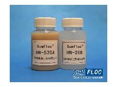 各行业污水处理用非离子净水絮凝剂