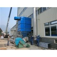 焦化厂专用除尘器