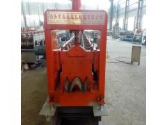 供应鑫业310高速护栏设备   高速护栏成型机