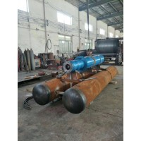 北京浮筒潜水泵现货、天津浮筒潜水泵价格