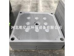 加工定制污水處理壓濾機濾板 洗煤行業濾板 高溫高壓濾板