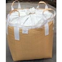 南宁集装吨袋厂家 南宁沙土袋 水泥吨袋