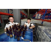 天津红酒进口报关代理公司