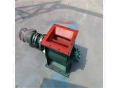 YJD-A型星型卸料器工作原理
