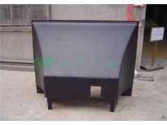 无锡惠臣厂家直销 电视机后壳吸塑加工 厚板吸塑加工