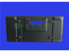 无锡惠臣厂家加工 液晶电视外壳吸塑 厚板吸塑加工
