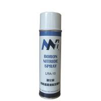 台湾NNT氮化硼喷剂 LRA-15氮化硼耐高温润滑离型涂料