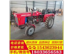 300型拖拉机绞磨带收线机四轮绞磨车角磨机拖拉机牵引机
