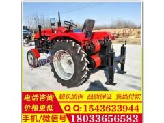 500型立式拖拉机绞磨机带收线盘电力绞磨牵引机拖拉机角磨