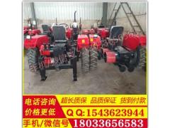 拖拉机牵引机改装500型四轮牵引机立式拖拉机绞磨带收线