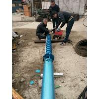 100方潜水深井泵、耐高温潜水深井泵、大流量潜水泵现货