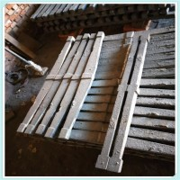 生铁炉条生产厂家|1.5米炉条质量可靠|耐高温炉条
