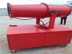 40型风送式雾炮机产品简介