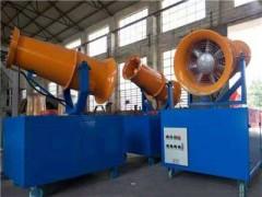 移动型风送式雾炮机