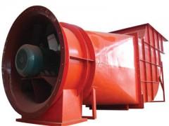 K系列矿用节能通风机
