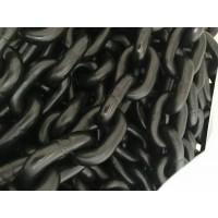 各种高锰钢圆环链 耐高温圆环链