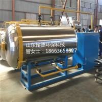 环保  无害化  湿化机  蒸汽机 固废处理
