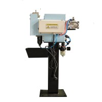 山东焊接机器人专用清枪器 自动清洗设备