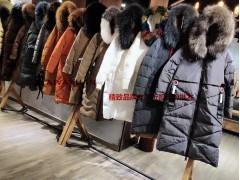 南宁艾薇萱品牌女装折扣批发款式齐全多样化自主选货100%调换