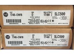 AB 1746OW16原装正品 厂价直销 销售破亿
