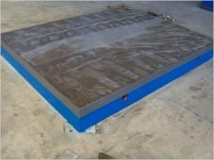 铸铁焊接平台加工销售