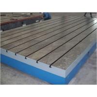 铸铁焊接平台加工厂家
