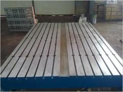 铸铁焊接平台供应