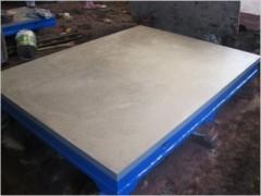 铸铁焊接平台供应商