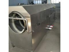 诸城神州机械生产洗袋沥水风干线  清洗能力大 洁净率高