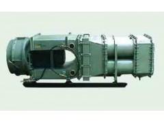 KCS矿用湿式除尘风机概述