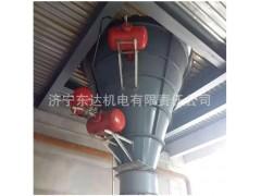 KQP-B-150L煤仓清堵器带有耐高温喷嘴的空气炮