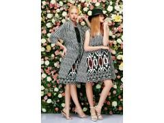 卡尼欧19年新品女装厂家直批低价走量批发品牌折扣女装