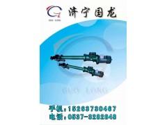供应电动推杆DT型平行式小型电动推杆 型号齐全 质优价廉