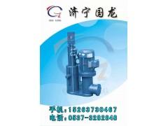 现货供应平行式DYTP电液推杆,整体直式电液推杆停电自动复位