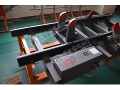QWZC6气动卧闸阻车器自动复位式矿车阻车器