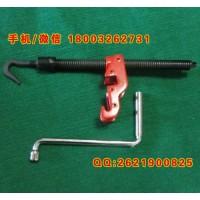 TLHC-1型摇把防溜紧固机螺杆紧闸器螺杆防溜紧固器
