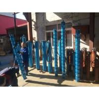 天津潜水深井泵厂家 北京75千瓦节能潜水泵现货
