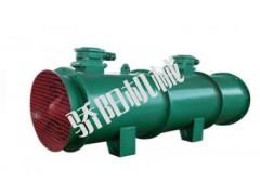 KCS-230矿用除尘风机产品技术_矿用湿式除尘风机