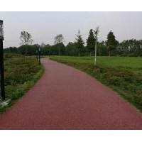长宁县彩色透水混凝土增强凝结剂压花地坪施工指导