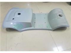 无锡惠臣 塑胶医疗外壳生产 仪器外壳吸塑加工厚板吸塑