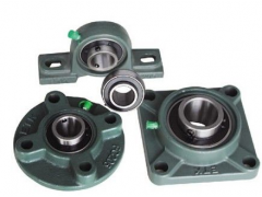 UCF207 PILLOW BLOCK BEARINGS