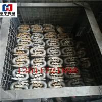 供应18*64 弧齿环 刮板机配件 矿用接链环