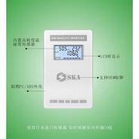 公共环境粉尘选用PM2.5气体检测