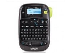 EpsonLW-400防水标签标识标签打印机