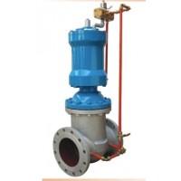 电磁—液动缓闭闸阀、多功能水力控制节电阀、双速自闭阀
