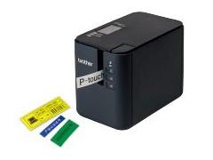 兄弟PT-P900桌面式打印机