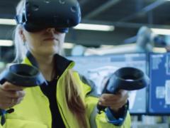 VR虚拟数字展厅